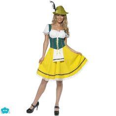 Comprar disfraces online, la mayor oferta de disfraces, disfraces para mujer, disfraces oktoberfest y trajes bávaros. *** Envío gratis, entrega en 24h, devolución garantizada.
