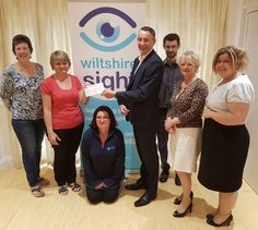 Cardwave Cardwave increases donation to Wiltshire Sight with 500 USBs