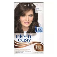 NEW COUPON! Save $2.00 on Clairol hair color!