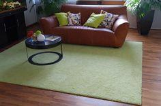 Für alle, die ihr Zuhause jeden Tag aufs Neue voll und ganz genießen wollen, ist ein umgebuckter Teppich die optimale Wahl.