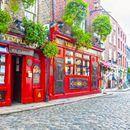 City break in Dublin, 124 eur (zbor si cazare 3 nopti) City Break, Dublin, Arch, Outdoor Structures, Garden, Garten, Arches, Lawn And Garden, Outdoor