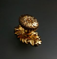 All Beardmore finishes available. Cabinet Knobs, Door Knobs, It Is Finished, Brooch, Floral, Collection, Period, Jewelry, Jewlery