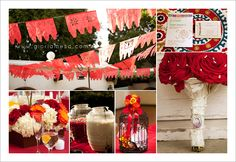 Beautiful Mexican Wedding by Special Events by Luz Pencyla!