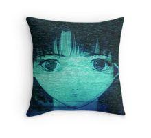 Throw Pillow cybersapiens    cybersapiens