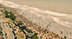 La Costa vivió el mejor fin de semana del verano - Noticias