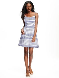 Cami Dress for Women Product Image