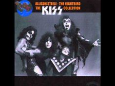 Kiss- Interview 1974 - YouTube
