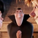 Not even sweet animation can make up for Hotel Transylvania; the weakest of this year's kids horror flicks.