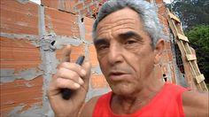 ESCADA LOUCA COM BLOCOS DE CERÂMICA NÃO CAI ' LADDER CRAZY WITH CERAMIC ...