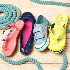 Nautica Women/Kids
