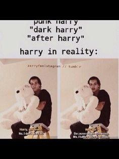 Aww cupcake Harry is always my fave :3 ♥