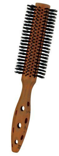 YS Park Hair Brush - Daruma 7 Round - YS59DA4 by Y.S.Park ** Details can be found by clicking on the image.