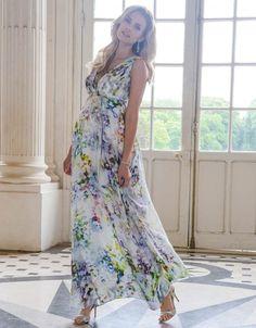 1b6e5b0d10b90 27 Best Maternity Dresses images | Maternity dresses, Formal dresses ...