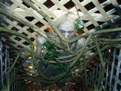 halloween ceiling prop