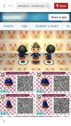 Animal Crossing: New Leaf and Animal Crossing: Happy Home Designer on