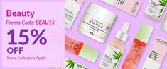 Shop our beauty products to find the best value for your favorite organic & natural beauty product brands. Browse over beauty products carried by iHerb! Nutrition Products, Health Products, Group Fitness, Health Fitness, Homemade Beauty Products, Weight Loss Tips, Natural Health, Herbalism, Vitamins