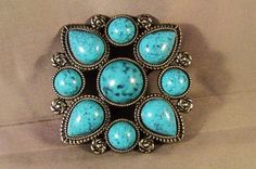 Hey, I found this really awesome Etsy listing at https://www.etsy.com/pt/listing/241091138/belt-buckle-turquoise-belt-buckle-silver