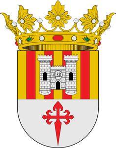 Enguera es un municipio español de la Comunidad Valenciana, España. Perteneciente a la provincia de Valencia, en la comarca de Canal de Navarrés. En 2014 contaba con una población de 5291 habitantes.