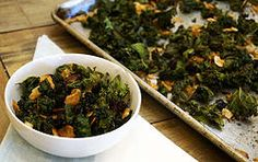 Sweet & Crunchy Kale Granola [AIP-Friendly]