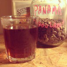 Panamá Finca Don Lara, en Chemex. @toma_cafe
