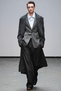 E. Tautz Fall 2015 Menswear