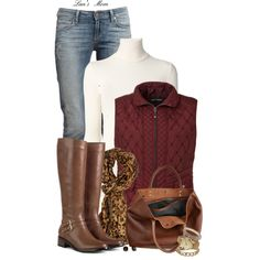 Embracing Fall!!!!, created by lansmom1 on Polyvore