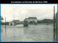 Estrada de Benfica