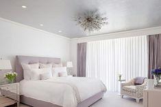 Diseño dormitorios blancos - Las mejores maneras para utilizar este color