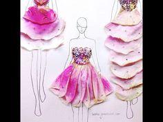 Balett dress