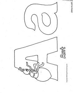 free printable coloring letters uppercase and lower case - Alphabet Printable Coloring Pages