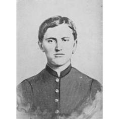 Pvt Richard Kidder Woodson 2nd Ky. Inf. Several color-bearers of the Brigade earned distinction during the War Between the States.Private Richard Kidder Woodsoncarried the flag of the 2nd Kentucky during the disastrous charge at Murfreesboro, where he was mortally wounded.