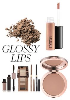 """Untitled #18"" by noran-zain on Polyvore featuring beauty, MAC Cosmetics, Physicians Formula, Dolce&Gabbana and glossylip"