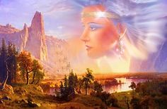 Atira - Native American Goddess of the Earth; She is the sacred mother of every living creature. The Native American Pawnee people call her Earth Mother. Native American Mythology, Native American Wisdom, American Gods, Native American Indians, Indian Spirituality, Snake Goddess, World Mythology, Earth Goddess, Divine Mother
