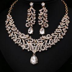 Barato 3535 W novo mulheres cristal Rhinestone nupcial Set jóias Wedding africano conjunto colar brincos, Compro Qualidade Tintas de impressão diretamente de fornecedores da China:      US $13,98       /Peça           US $12,98       /Peça           US $14,98       /Peça