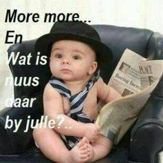 More, wat is nuus? Good Morning Good Night, Good Afternoon, Good Night Quotes, Good Morning Wishes, Merry Christmas Message, Christmas Messages, Afrikaanse Quotes, Superbowl Champions, Goeie More