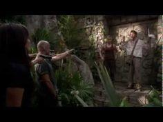 El Bibliotecario 1: En busca de la lanza perdida (primera de 3)
