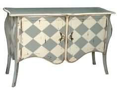 Shabby Chic Painted Furniture | Forever Interiors | Mahogany Furniture | Painted | Shabby Chic