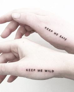 81 Small Meaningful Tattoos for Women Permanent and Temporary Tattoo Designs - Tattoo - Tattoo Frauen Hand Tattoos, Neue Tattoos, Tatoos, Flower Tattoos, Arabic Tattoos, Couples Tattoo Designs, Temporary Tattoo Designs, Small Couples Tattoos, Tattoo Couples