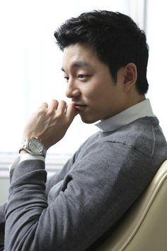 공유 Gong-Yoo <3