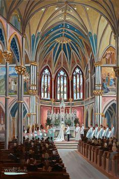 First presbyterian church wilmington nc wedding venues