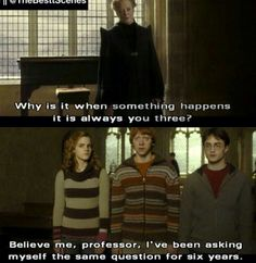 Favourite lines in probably the whole series! :P