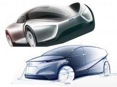 masters in transportation design
