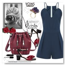 """""""Yoins 21"""" by lila2510 ❤ liked on Polyvore featuring Marc Jacobs, yoins, yoinscollection and loveyoinsJoin"""
