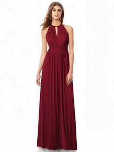 AFTER SIX 6696 Bridesmaid Dress