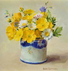Anne Cotterill
