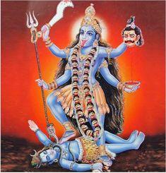 [Best] Maa Kali Photo And Maa Kali Images With Mahakali Wallpaper Durga Kali, Kali Hindu, Hindu Art, Indian Goddess Kali, Durga Goddess, Indian Gods, Maa Kali Images, Durga Images, Mother Kali