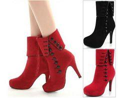 Achetez en Gros Chaussures d'hiver femme en Ligne à des Grossistes ...