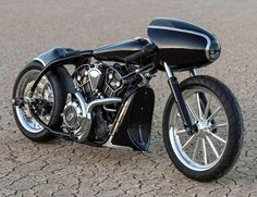 "Indian ""Black Bullet Scout"""