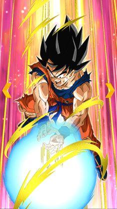 Goku END