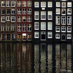 29. Dirk Bakker (Amsterdam)